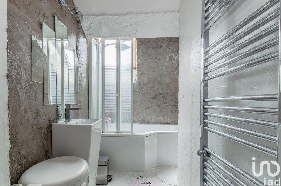 acheter appartement 3 pièces 83 m² hagondange photo 5