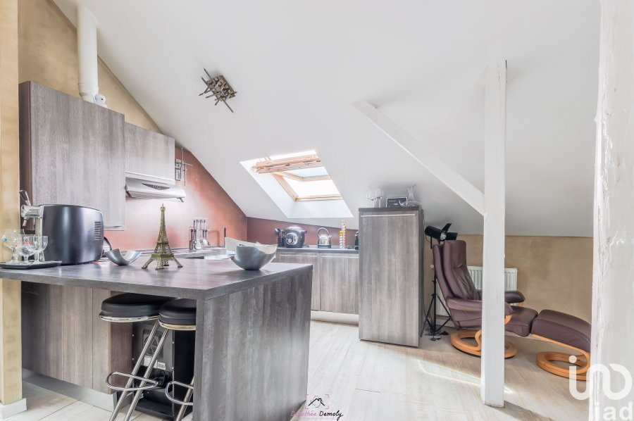 acheter appartement 3 pièces 83 m² hagondange photo 6