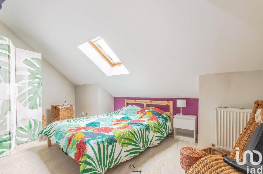 acheter appartement 3 pièces 83 m² hagondange photo 4