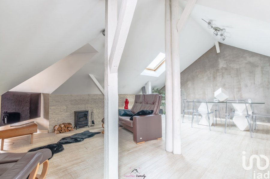 acheter appartement 3 pièces 83 m² hagondange photo 7