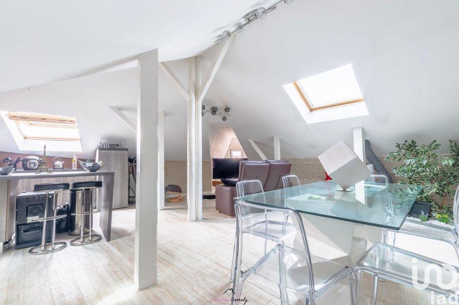 acheter appartement 3 pièces 83 m² hagondange photo 2