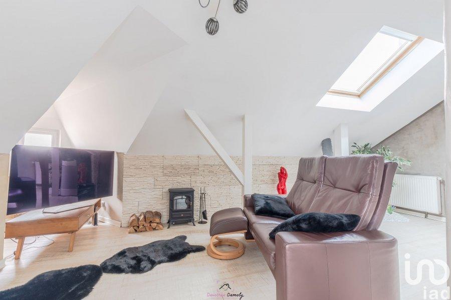 acheter appartement 3 pièces 83 m² hagondange photo 1