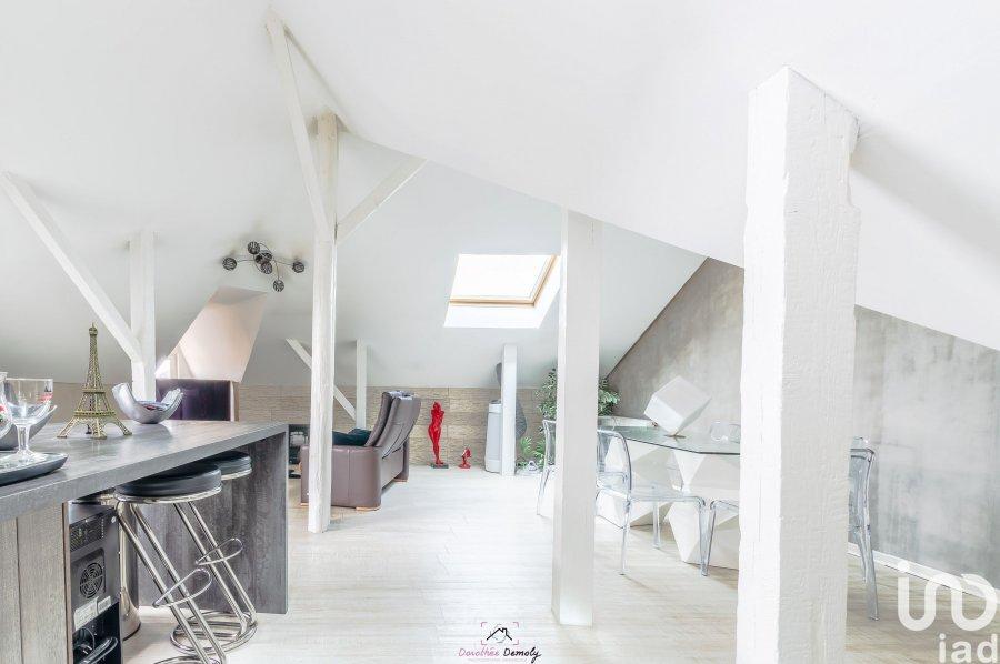 acheter appartement 3 pièces 83 m² hagondange photo 3