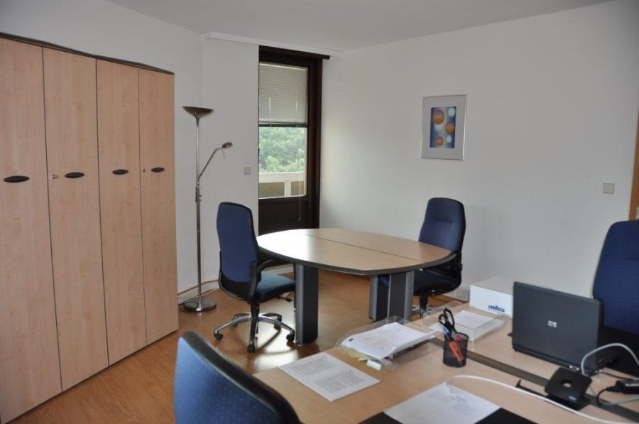 louer bureau 0 chambre 15 m² luxembourg photo 2