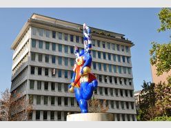 Bureau à louer à Luxembourg-Centre ville - Réf. 6133175