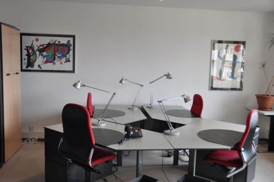 louer bureau 0 chambre 15 m² luxembourg photo 3