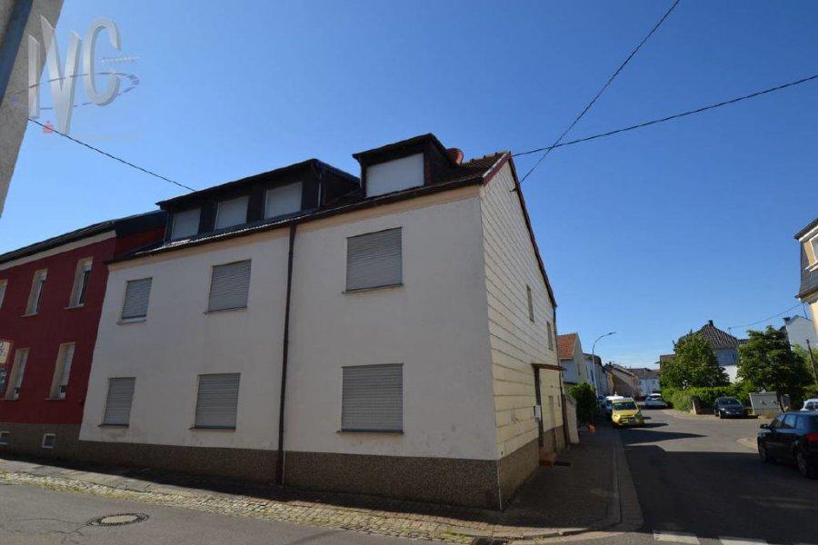 acheter maison 9 pièces 160 m² saarlouis photo 1