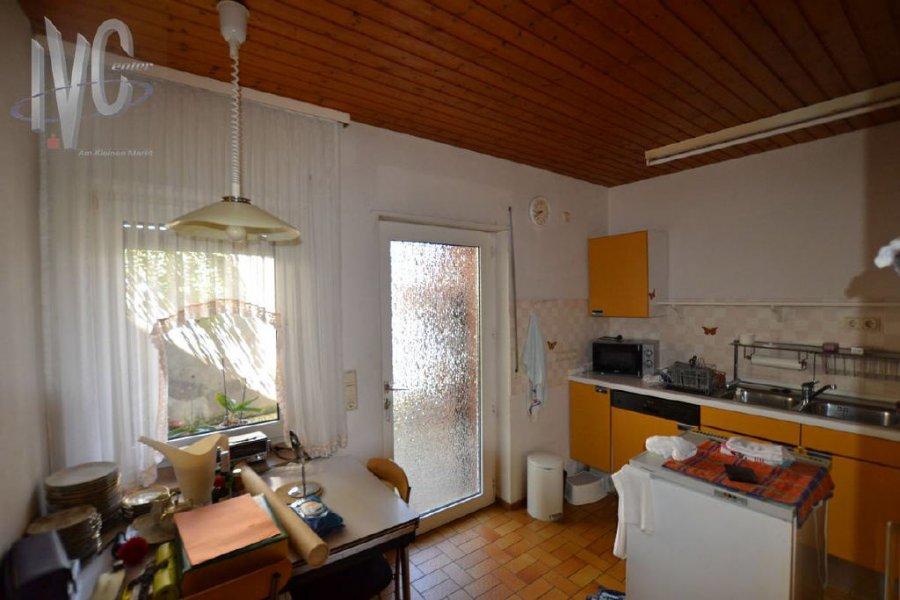 acheter maison 9 pièces 160 m² saarlouis photo 4