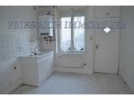 Appartement à louer F3 à Commercy - Réf. 6616503