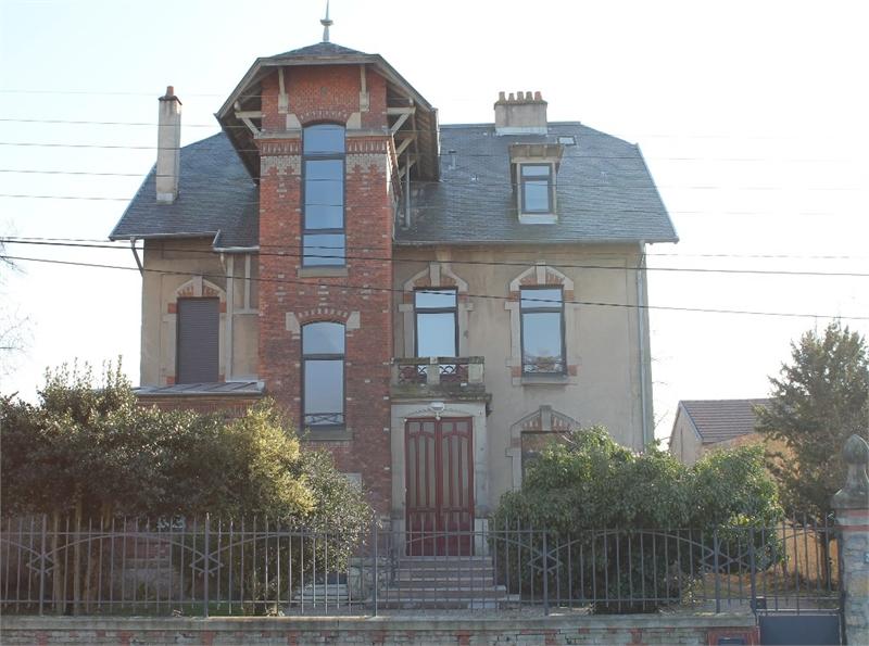 acheter maison 14 pièces 350 m² lunéville photo 1