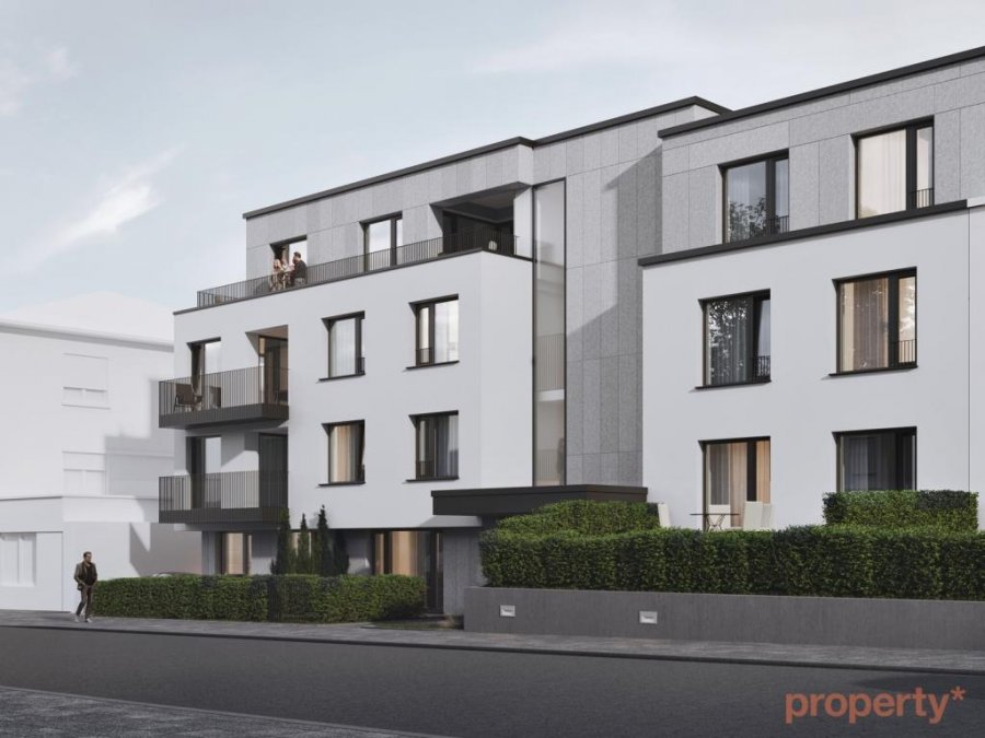 acheter appartement 2 chambres 73 m² luxembourg photo 2