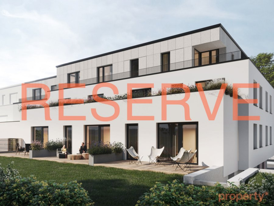 acheter penthouse 2 chambres 73 m² luxembourg photo 1