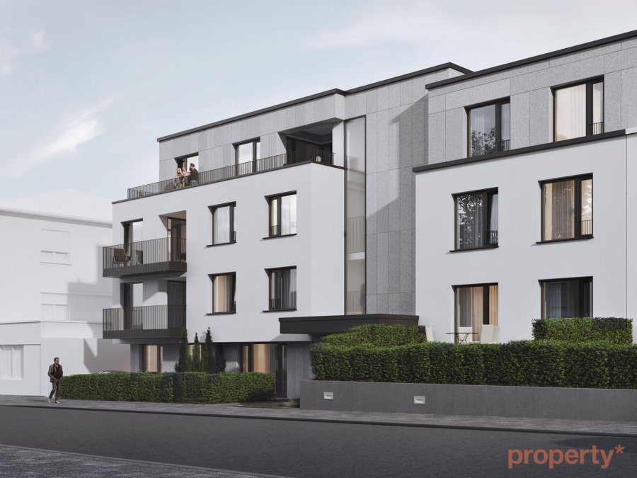 acheter penthouse 2 chambres 73 m² luxembourg photo 3