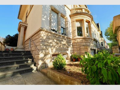 Maison de maître à vendre 5 Chambres à Esch-sur-Alzette - Réf. 5986231