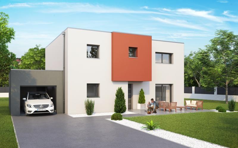 Maison à vendre F6 à HESTROFF