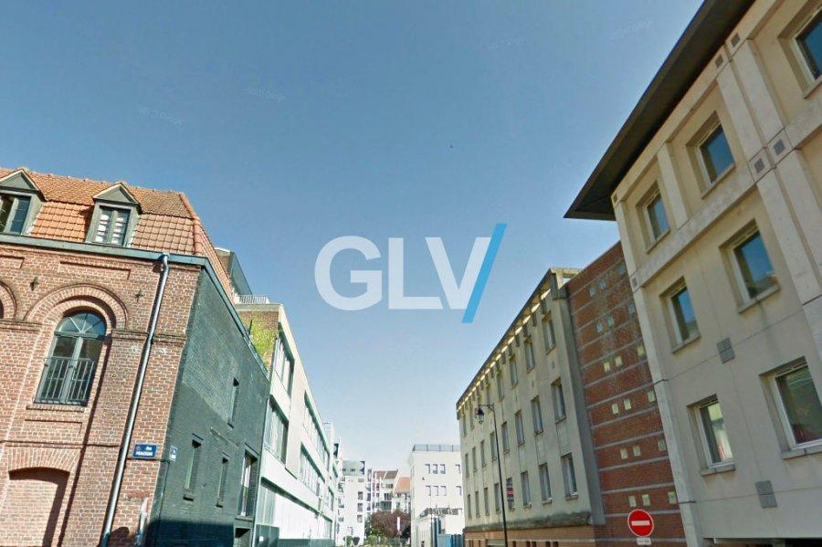louer garage-parking 0 pièce 15 m² lille photo 1