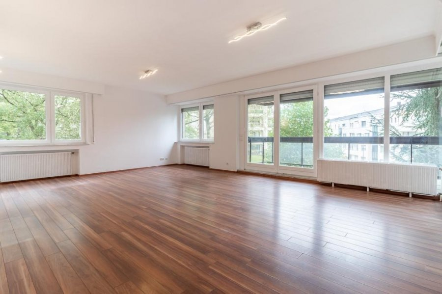 apartment for buy 3 bedrooms 115 m² luxembourg photo 1
