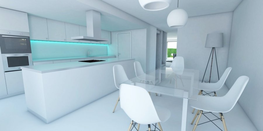 acheter maison jumelée 3 chambres 185.94 m² steinsel photo 4