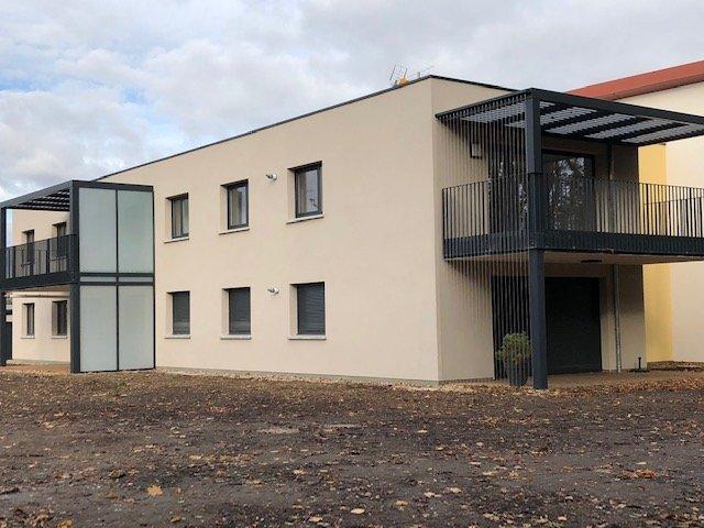 acheter appartement 3 pièces 67.95 m² pont-à-mousson photo 3