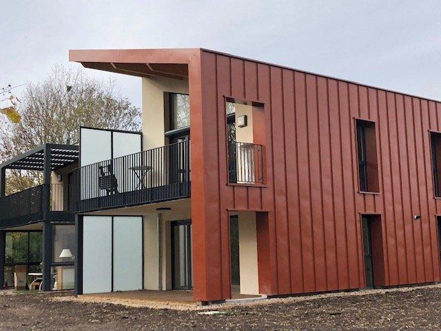 acheter appartement 3 pièces 67.95 m² pont-à-mousson photo 1