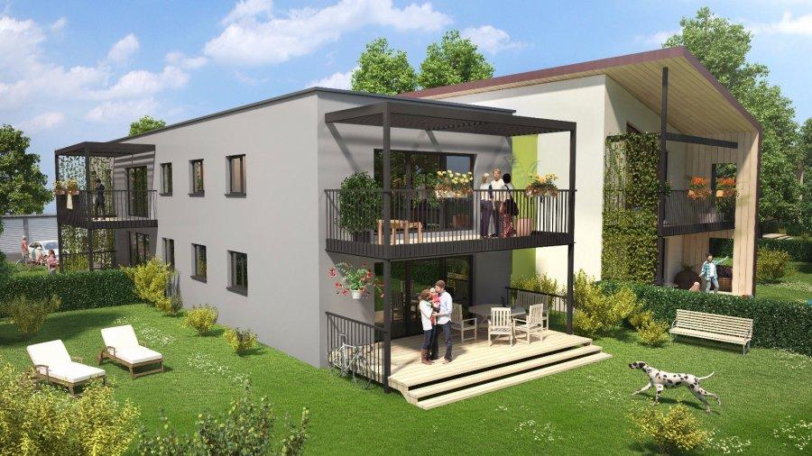 acheter appartement 3 pièces 67.95 m² pont-à-mousson photo 4