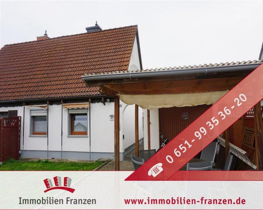 einfamilienhaus kaufen 6 zimmer 150.81 m² trier foto 1