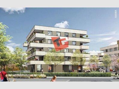 Büro zum Kauf in Strassen - Ref. 5028023
