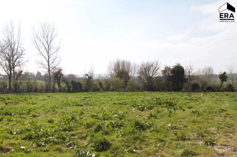 acheter terrain constructible 0 pièce 1080 m² la capelle-lès-boulogne photo 1