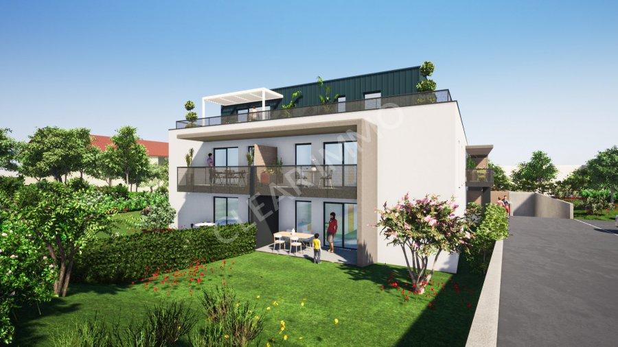 acheter appartement 3 pièces 67.28 m² metz photo 4
