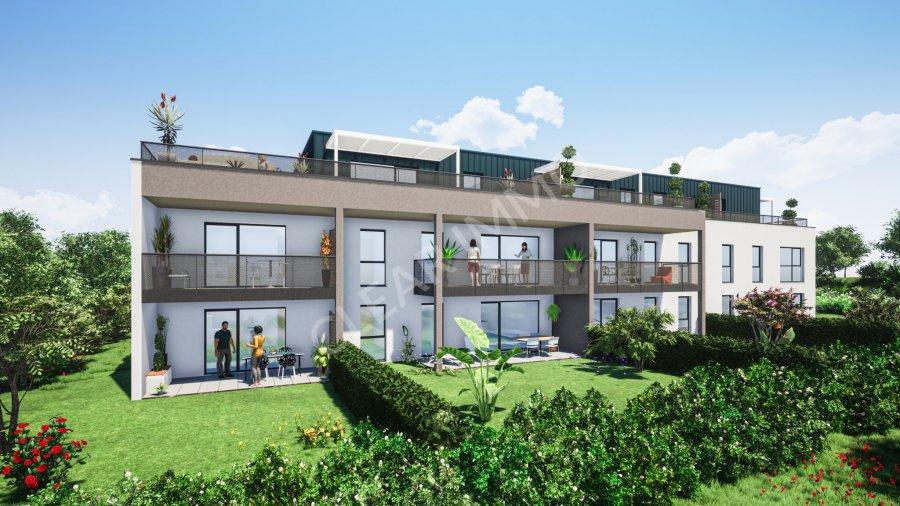 acheter appartement 3 pièces 67.28 m² metz photo 3
