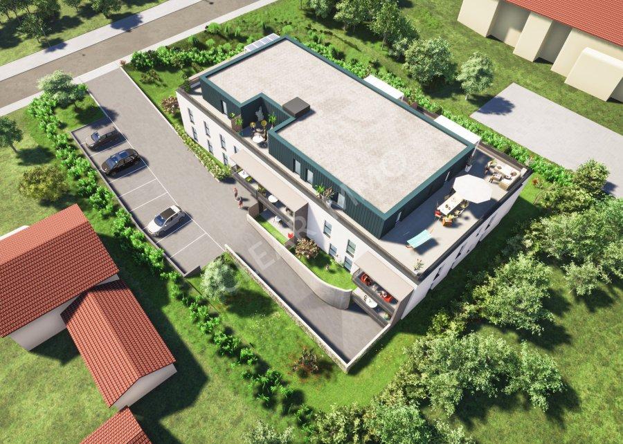 acheter appartement 3 pièces 67.28 m² metz photo 2