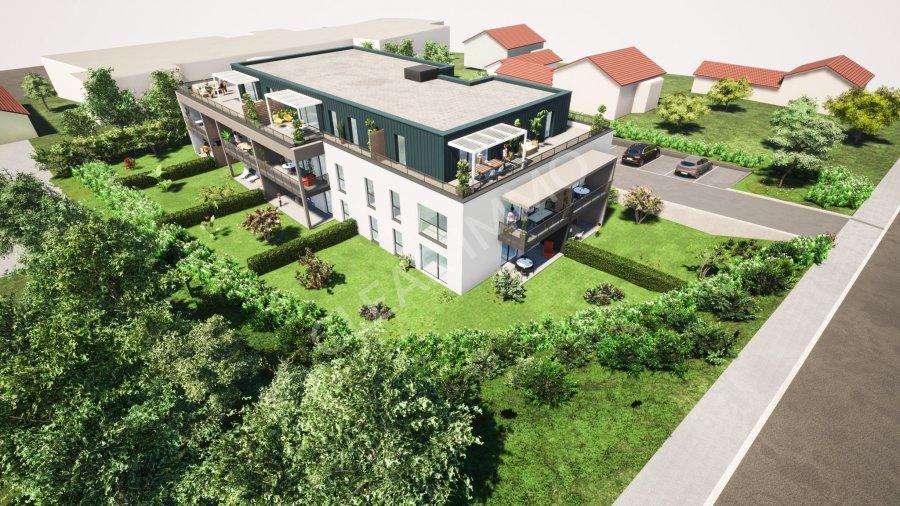 acheter appartement 3 pièces 67.28 m² metz photo 1