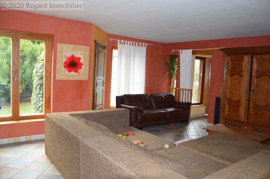 acheter maison 7 pièces 135 m² lemberg photo 3