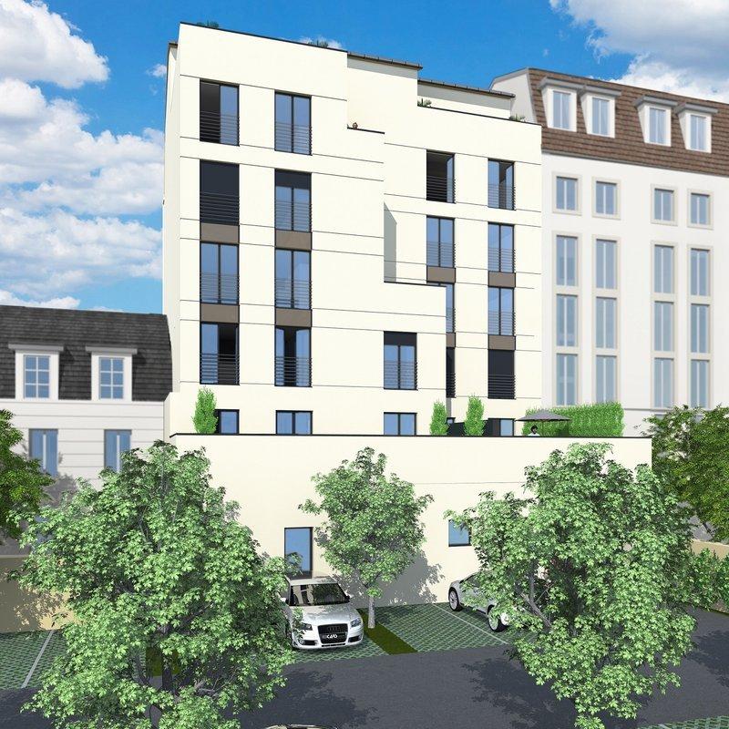 acheter appartement 3 pièces 65.25 m² metz photo 1