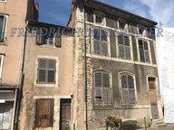 Immeuble de rapport à vendre F15 à Saint-Mihiel - Réf. 6052535