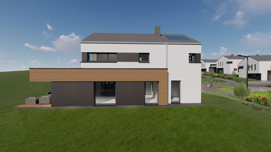 house for buy 3 bedrooms 142.26 m² weiswampach photo 4