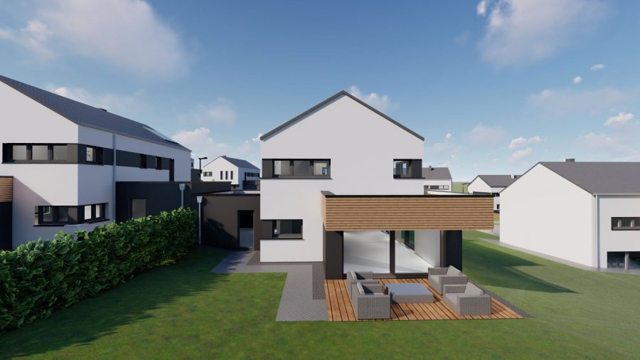 house for buy 3 bedrooms 142.26 m² weiswampach photo 3