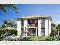 Modèle de maison à vendre F6 à  (FR) - Réf. 4819639