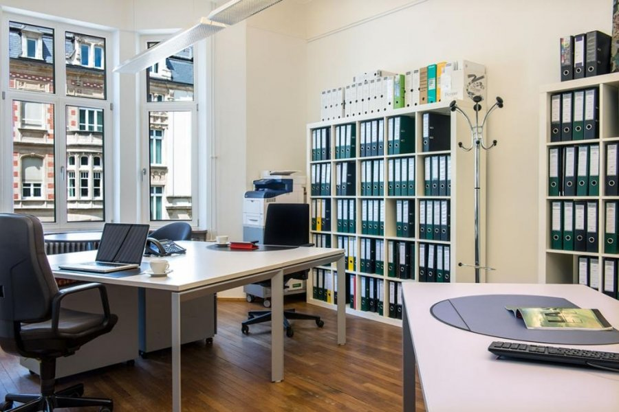 louer bureau 0 chambre 15 m² luxembourg photo 4