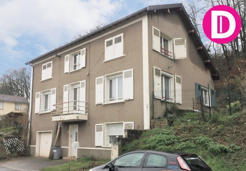 acheter maison 8 pièces 213 m² homécourt photo 1