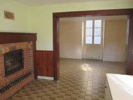 Maison à louer F4 à La Flèche - Réf. 5008567