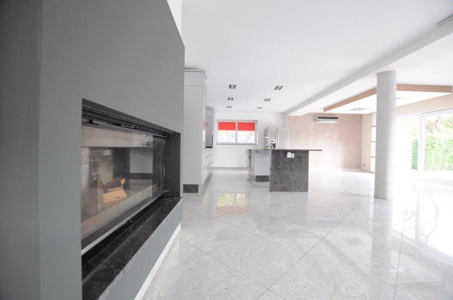 Villa à vendre 4 chambres à Luxembourg-Rollingergrund
