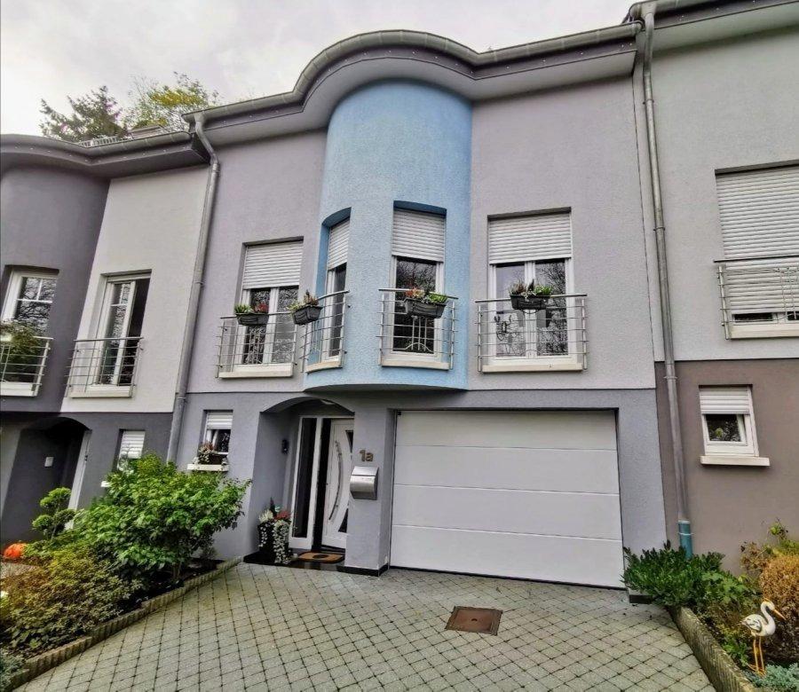 reihenhaus kaufen 4 schlafzimmer 173 m² soleuvre foto 1