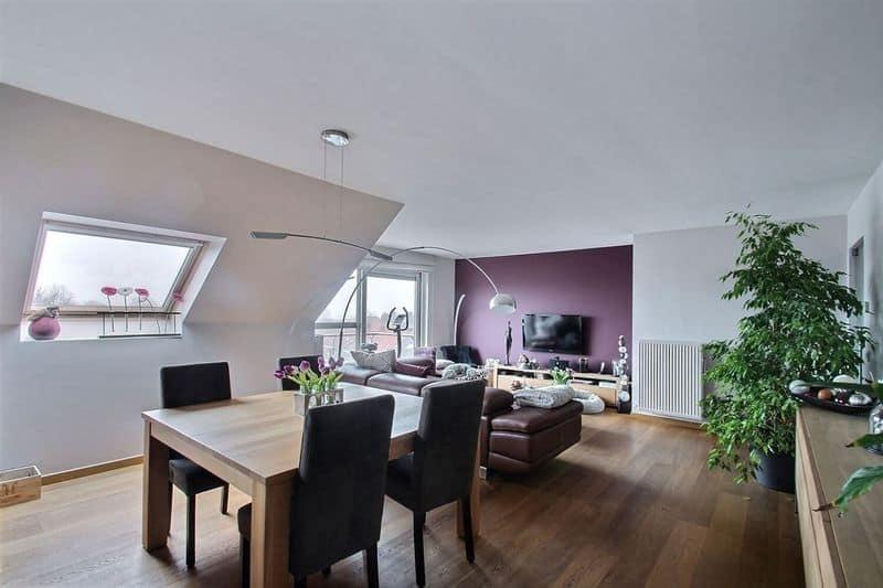 acheter appartement 0 pièce 125 m² mouscron photo 1