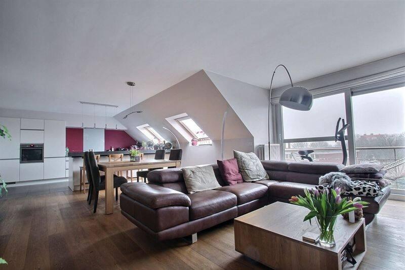 acheter appartement 0 pièce 125 m² mouscron photo 3
