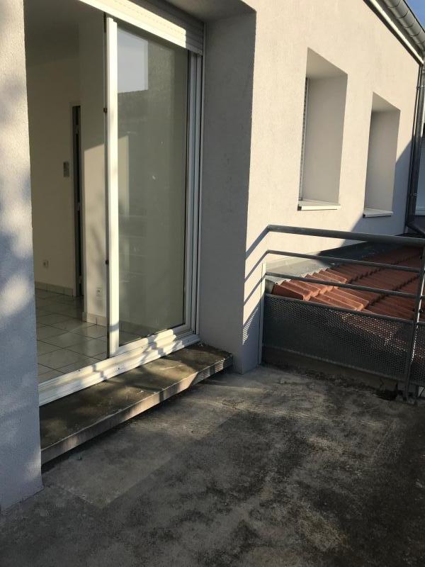 Appartement à vendre F3 à Boulay moselle