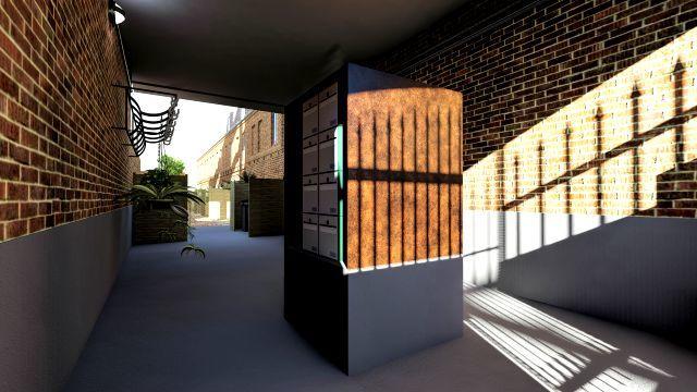 acheter maison 3 pièces 40.85 m² lille photo 2