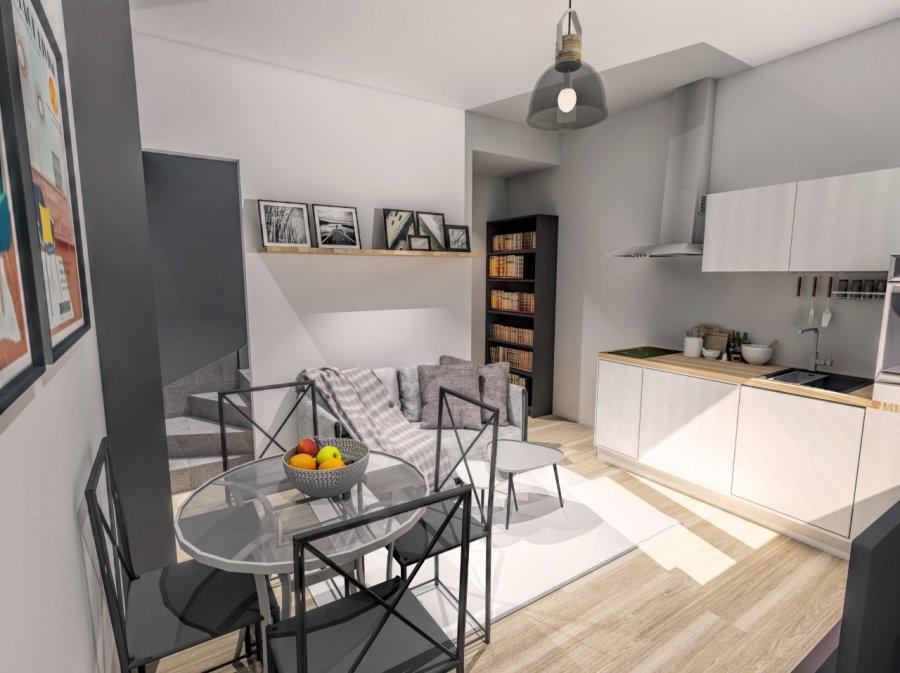 acheter maison 3 pièces 40.85 m² lille photo 3