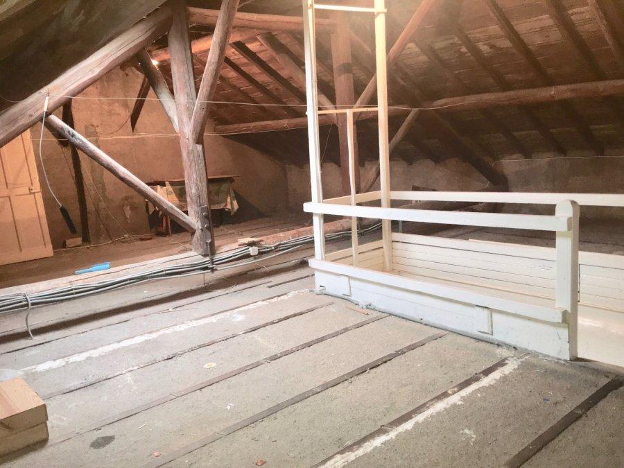 Maison à vendre F4 à Haucourt-moulaine