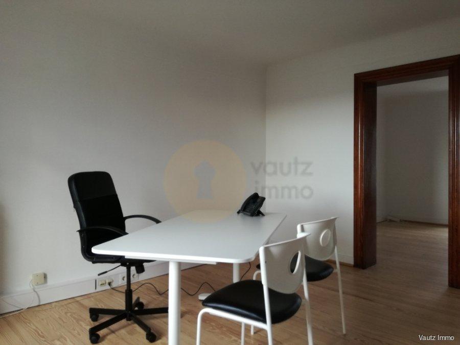Bureau à louer à Luxembourg-Merl